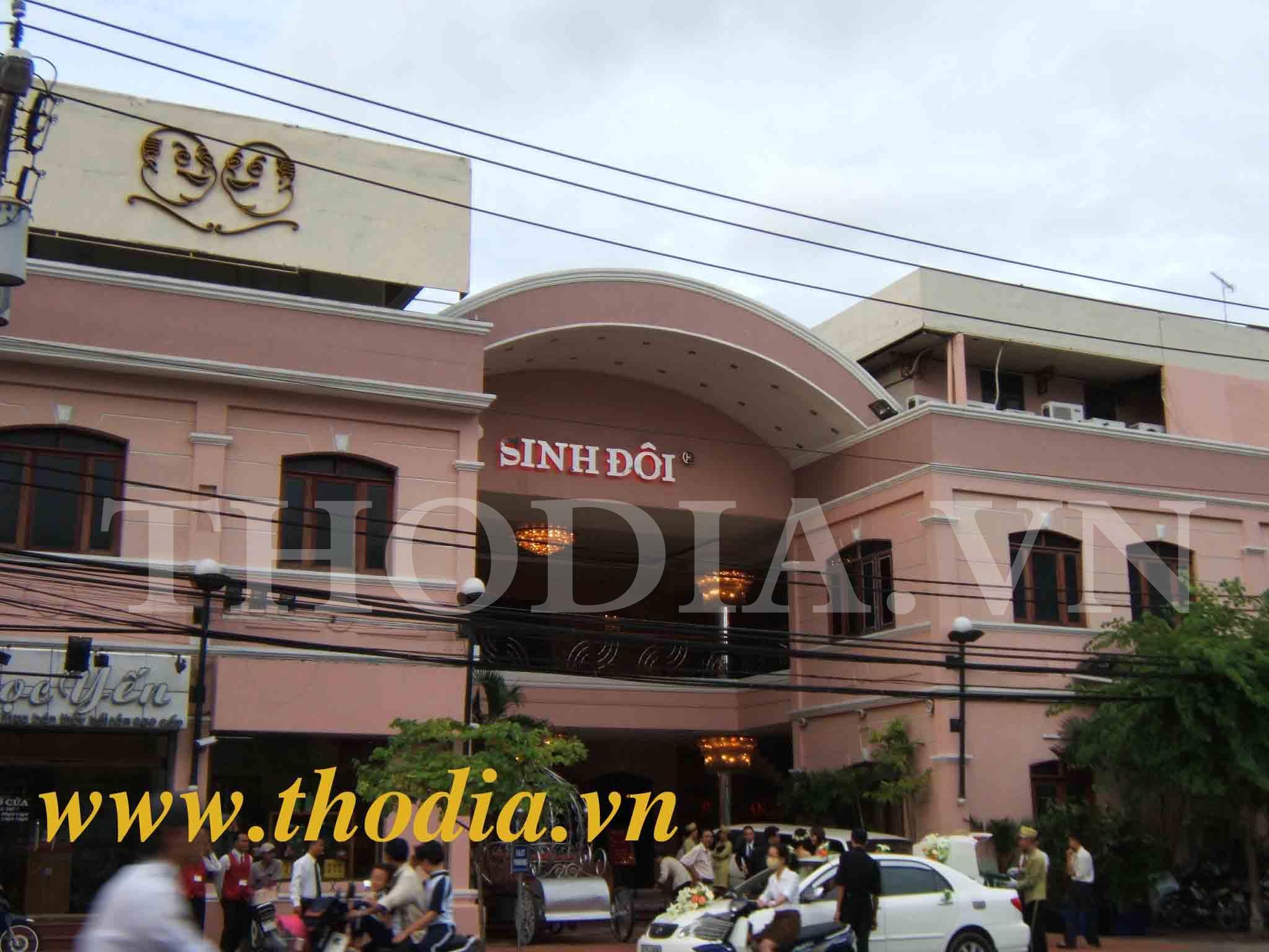 Doi Hang Thailand  city photo : Mặt tiền nhà hàng S... Đăng bởi : Mi Mi Sun Thông báo tin ...