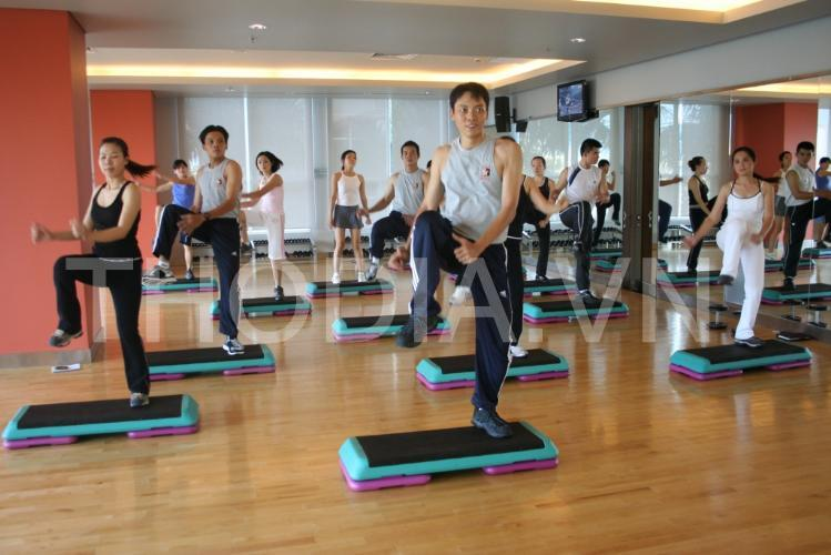 Day the Duc Tham My http://thodia.vn/trung-tam-the-duc-tham-my-star-fitness.html